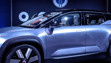 Photo of Fisker in talks with Volkswagen in order to secure VW's MEB platform for the Ocean SUV