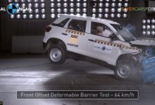 Photo of Maruti Suzuki urged to step up safety game by Global NCAP!