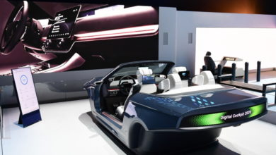 Photo of Samsung's Digital Cockpit 2020 is a 5G-enabled connected car platform, straight from the future