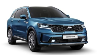 Photo of This is the Kia Sorento (official images) – Fortuner rival India bound?