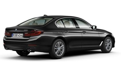 Photo of BMW launches 530i for the Indian Market
