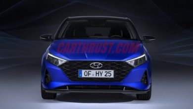 Photo of Hyundai new i20 official images leaked!
