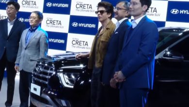 Photo of Hyundai shows a 41% decline in sales in India