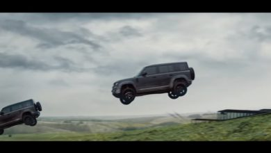 Photo of If you doubted the new Landrover Defender's capabilities, you won't anymore! – Video