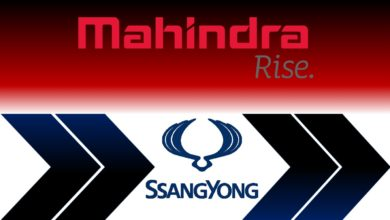 Photo of Mahindra clears the air about SsangYong with official statement