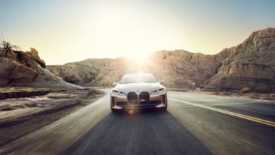 Photo of The All new BMW i4- Beemer Electrified