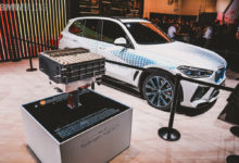 Photo of BMW is looking to unveil its i-Hydrogen Next by 2022
