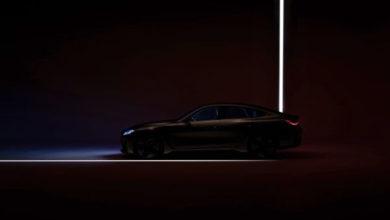 Photo of BMW i4 virtual world premiere on March 3rd 2020 amid Geneva Motor Show cancellation