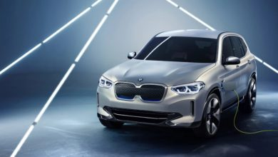 Photo of BMW will not launch the iX3 in America!