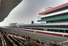 Photo of The Buddh International Circuit will be used as a quarantine facility for COVID-19