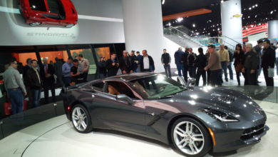 Photo of The Detroit Auto Show 2020 has been cancelled