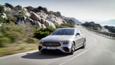 Photo of The 2020 Merc E-Class facelift – Pinnacle of Automotive Intelligence?
