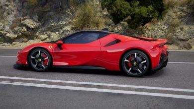 Photo of Ferrari aims to achieve breakthrough in EV technology