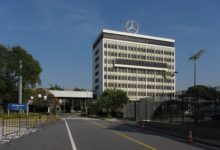 Photo of Mercedes Benz India lends a hand by proposing to build a makeshift hospital near Pune