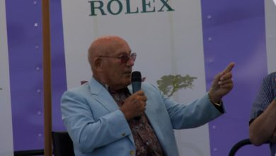 Photo of We've lost another racing legend – Sir Stirling Moss dies at 90