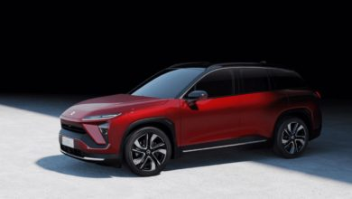 Photo of Chinese EV startup NIO announces $1Bn fundraise from a group of state-owned companies in China