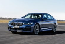 Photo of Drool alert! The 7th gen 2021 BMW 5-series debuts as the sexiest sedan EVER