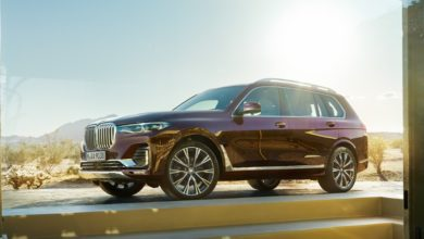 Photo of The BMW X7 (A.K.A barbecue grill) will not be getting THE 'M' treatment