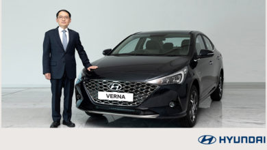 Photo of Launch alert! BS6 Hyundai Verna launched at Rs. 9.30 lakh