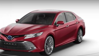 Photo of Toyota launches the BS6 Camry Hybrid – Starts from Rs 37.88 lakhs