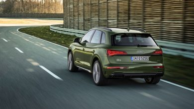 Photo of The 2021 Audi Q5 has been unveiled, gets cosmetic, technology and powertrain updates