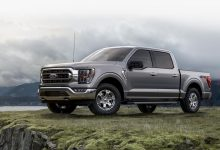 Photo of The 2021 Ford F-150 has finally been unveiled