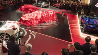 Photo of BREAKING: The 2021 Geneva Motor Show has been cancelled