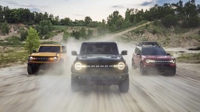 Photo of The 2021 Ford Bronco – A stronger Revival than Eminem