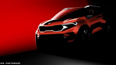 Photo of Kia reveals first official render of its hugely anticipated 'Sonet' SUV