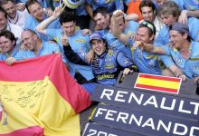 Photo of Fernando Alonso to make a return to F1 in 2021 with Renault