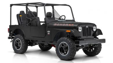 Photo of Mahindra loses case with FCA in the US – Will redesign the Roxor