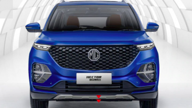 Photo of The MG Hector Plus is all set to be launched on the 13th of July