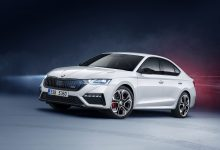 Photo of Skoda lifts the curtain off the 2020 Octavia RS and Octavia Scout