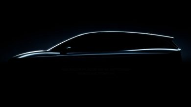 Photo of Skoda to unveil its first electric SUV 'Enyaq' on September 1st 2020