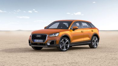 Photo of Audi Q2 to arrive in India in September
