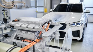Photo of BMW Group to offer fully electric 5-Series in a bid to reduce emissions