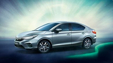 Photo of The 2020 Honda City will be released on the 15th of July
