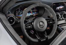 Photo of Mercedes-Benz announces fully autonomous parking co-developed with Bosch