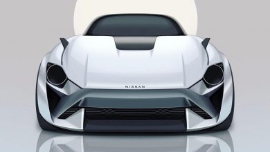 Photo of The rumored Nissan 400Z may not come with a hybrid option