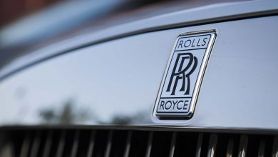 Photo of The all new Rolls Royce Ghost teased