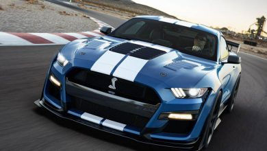Photo of Shelby American's newest experiment: the new Mustang SE series with even more muscle