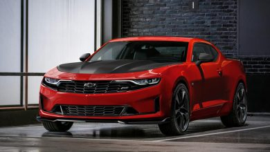 Photo of The 2021 Chevrolet Camaro has officially gone into production