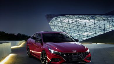 Photo of Hyundai debuts its performance-focused 'N' lineup with Elantra