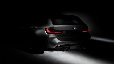 Photo of BMW turns the tables with teaser of the first ever BMW M3 Touring