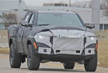 Photo of Ram Rebel TRX, Jeep Grand Wagoneer to enter production soon