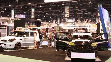 Photo of The 2020 SEMA show is officially cancelled owing to the COVID-19 pandemic