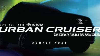Photo of Toyota reveals its Urban Cruiser prior to launch, and thankfully it isn't a complete copy of the Brezza