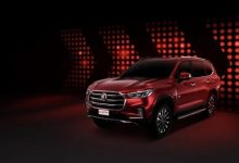Photo of Yet another Morris SUV comes to India: MG Gloster Unveiled