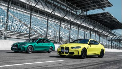 Photo of Behold the new BMW M3 and BMW M4