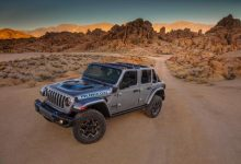 """Photo of Let's talk about 4xe baby: The """"efficient"""" 2021 Jeep Wrangler electric revealed"""